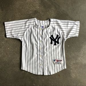 🔥Vintage New York Yankees Jersey🔥